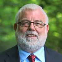 Martin Güll ist unser Kandidat vor Ort