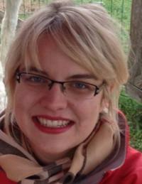 Anja Güll ist unsere Kandidatin vor Ort