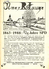 Der Rote Ilmtal-Bote 1988