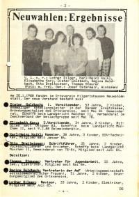 Elisabeth Kory war schon 1988 Vorstandsmitglied